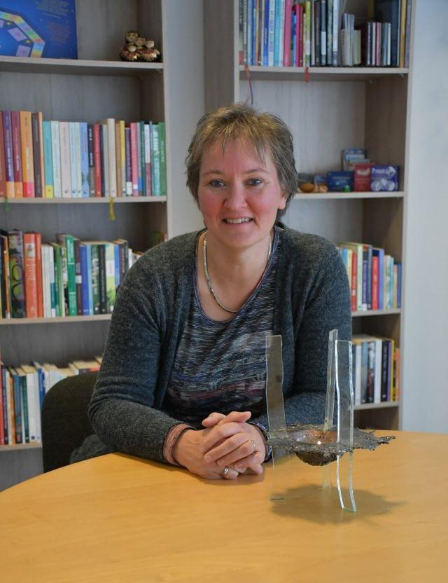 Ingrid Verkleij